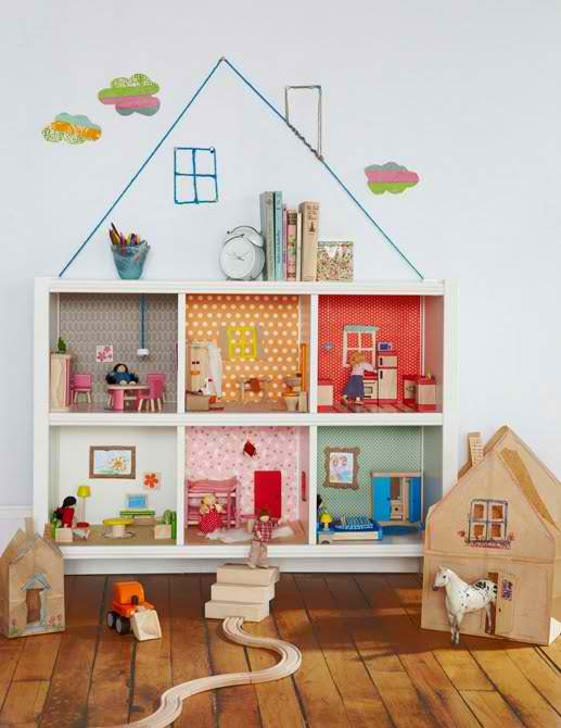 Best Kinderzimmer Aufbewahrung Ideen Gallery - Kosherelsalvador.com ...