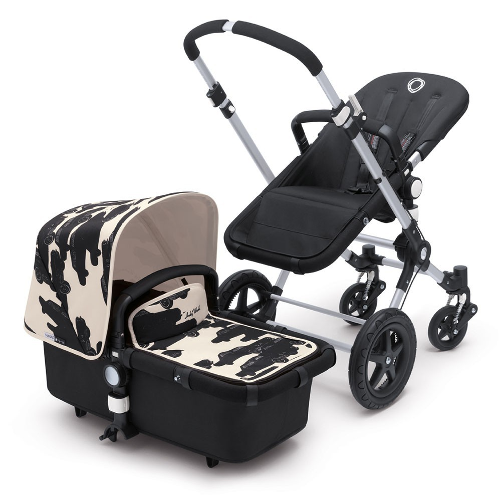 bugaboo cameleon archive mother 39 s finest. Black Bedroom Furniture Sets. Home Design Ideas