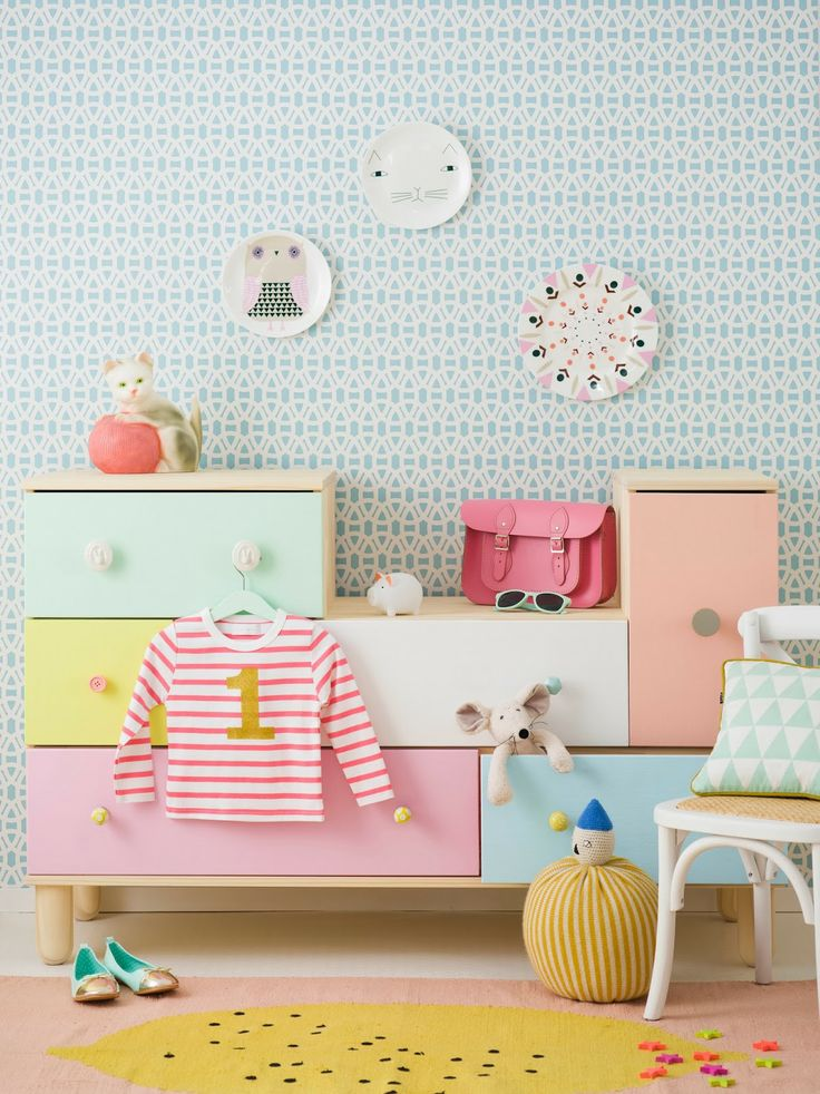 inspiration kinderzimmer mother 39 s finest