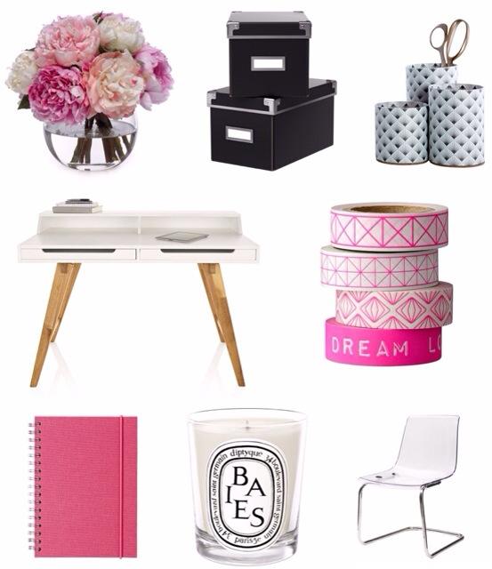 inspiration home office mother 39 s finest. Black Bedroom Furniture Sets. Home Design Ideas