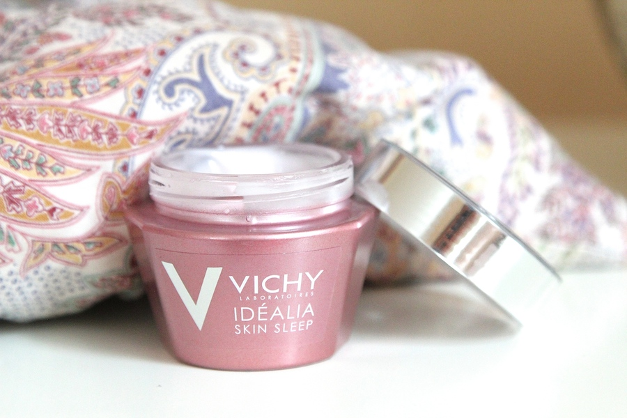 Vichy Skin Sleep