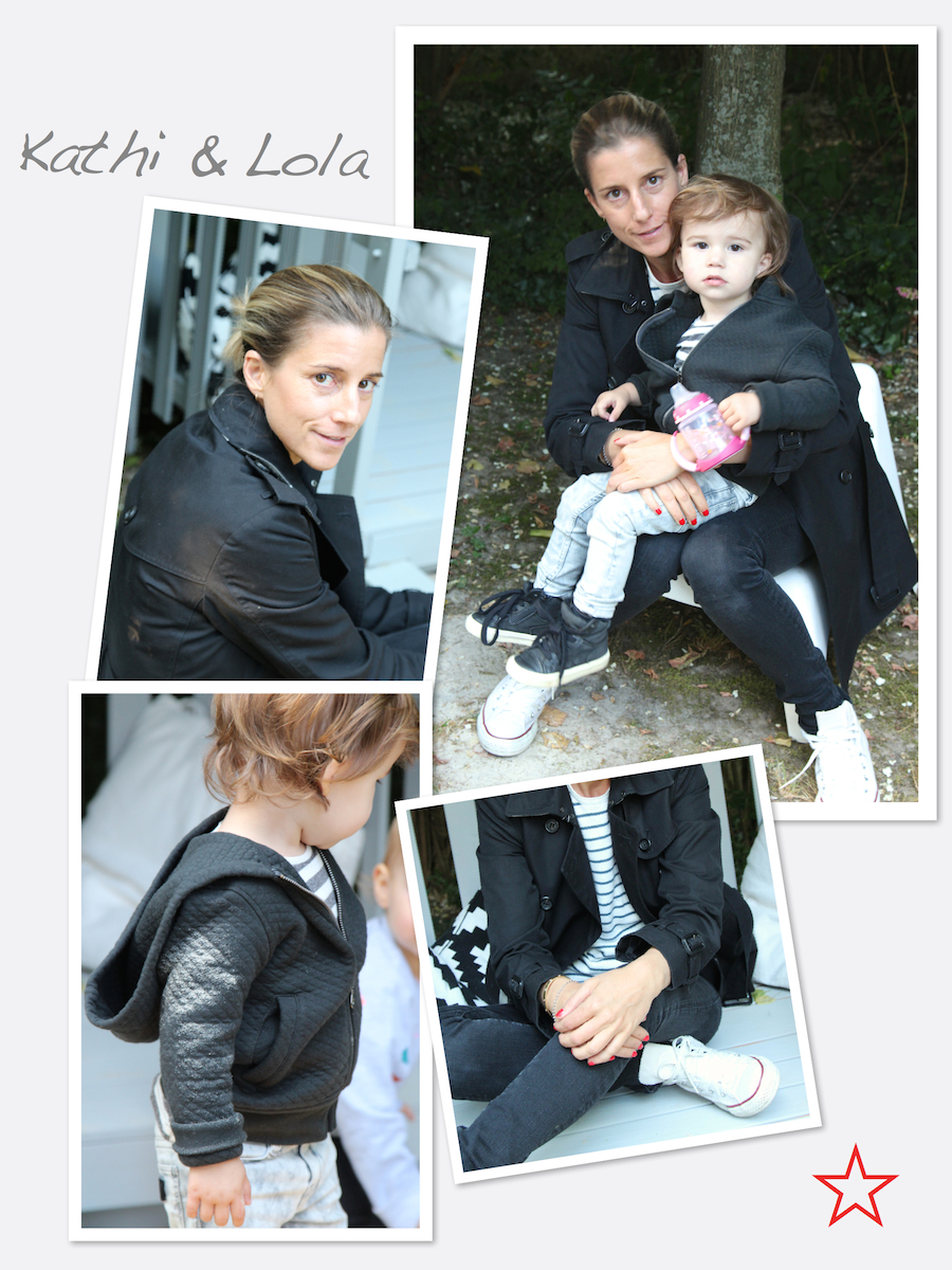 Mode für Mütter