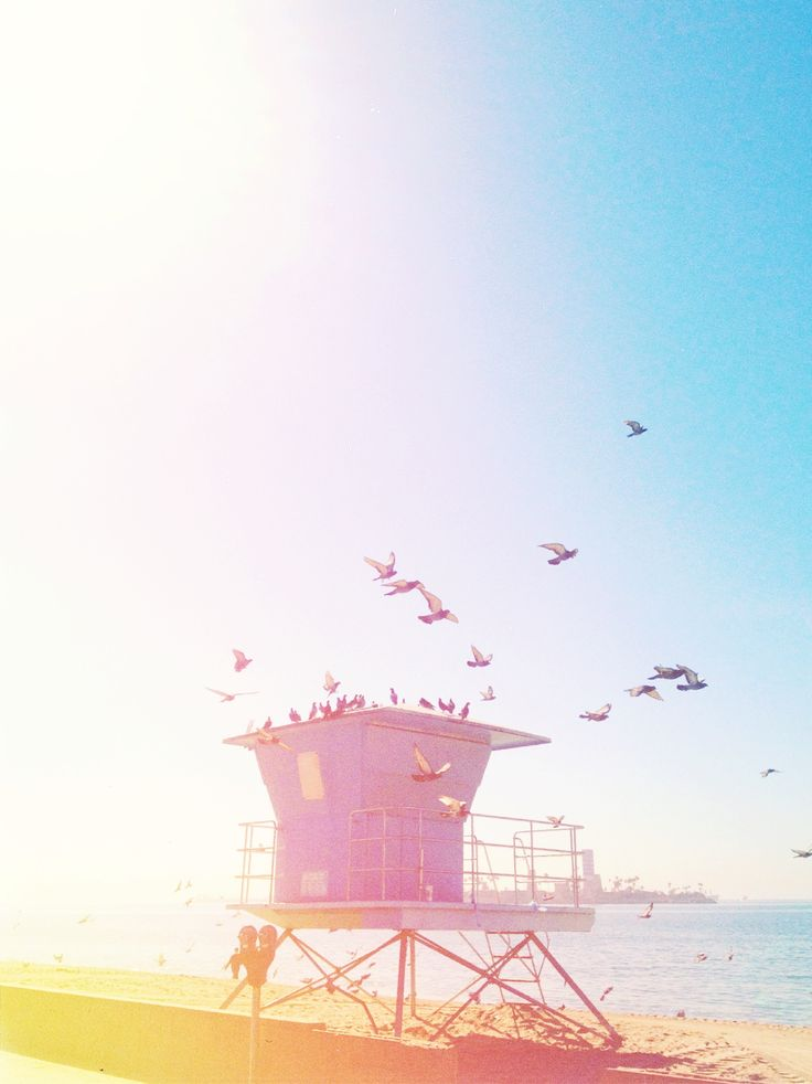 Summer Mood