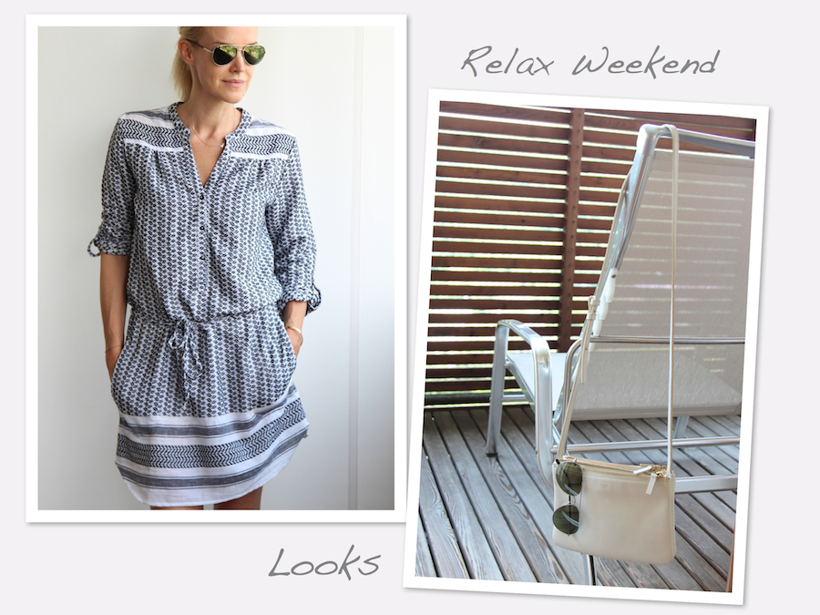 Mama Relax Outfit