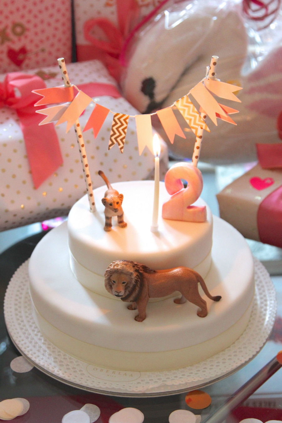 Kuchen 2 Geburtstag Madchen Hylen Maddawards Com