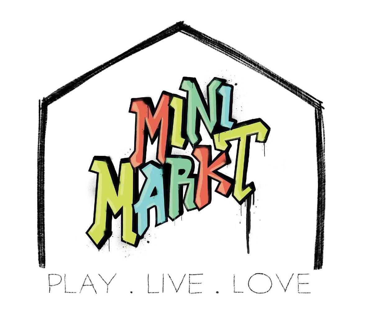 Mini Markt Vienna