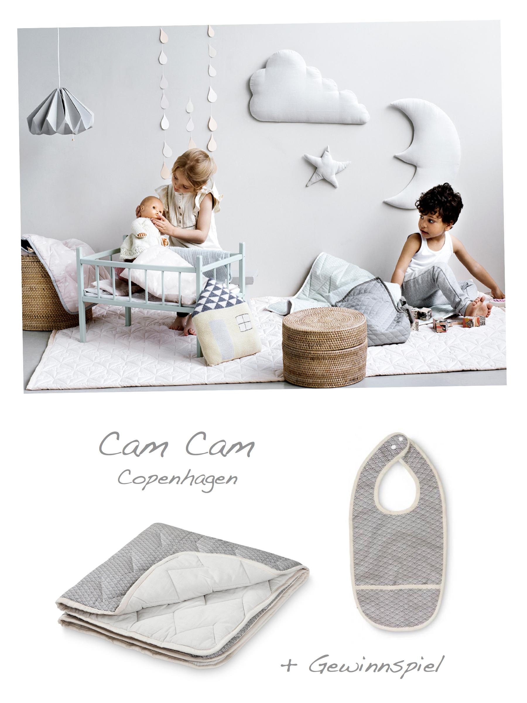 Cam Cam Copenhagen Mothers Finest