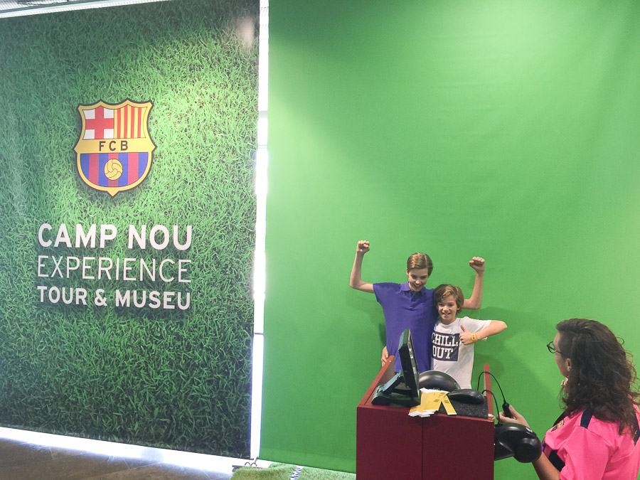 Barcelona mit Kindern -53
