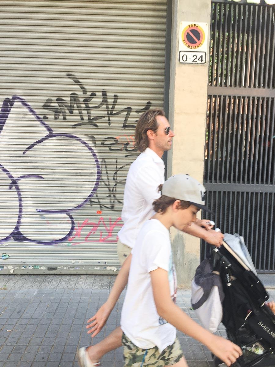 Barcelona mit Kindern -70