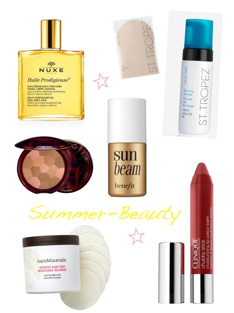 summerbeauty