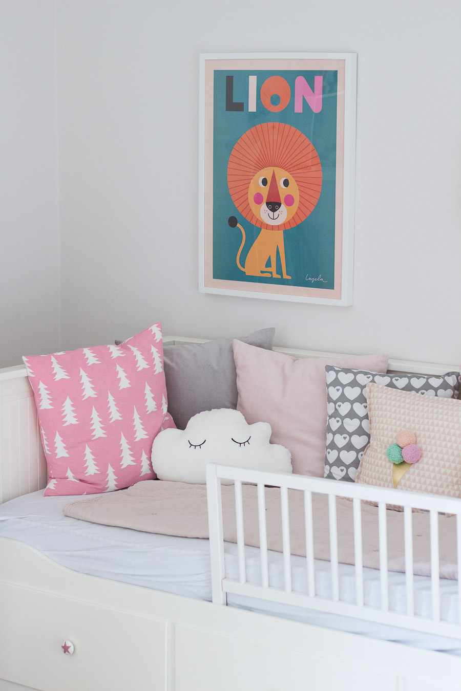inspiration: ikea hemnes daybed pimpen - mother's finest