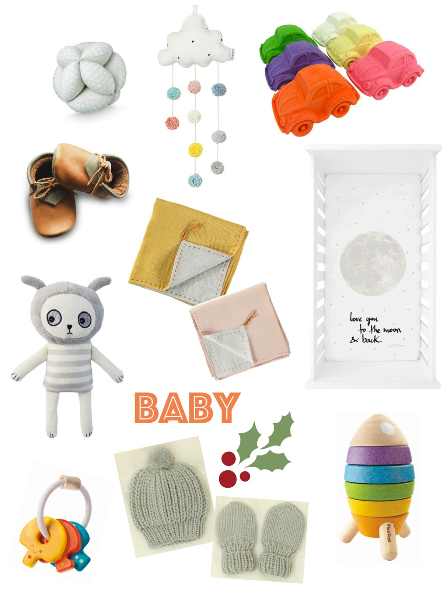 weihnachtsgeschenke f r babys mother 39 s finest. Black Bedroom Furniture Sets. Home Design Ideas