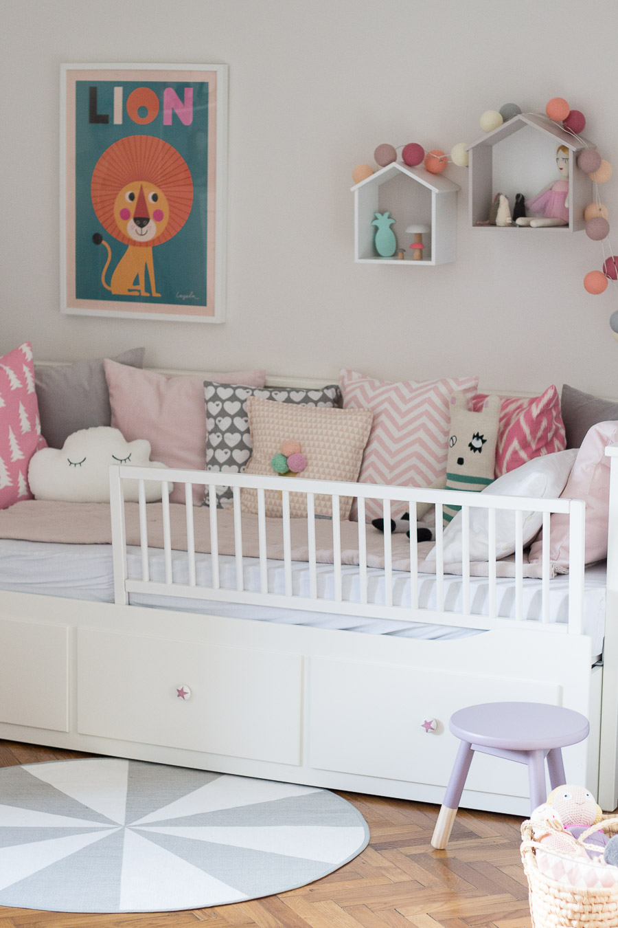 Inspiration Ikea Hemnes Daybed Pimpen Mother S Finest