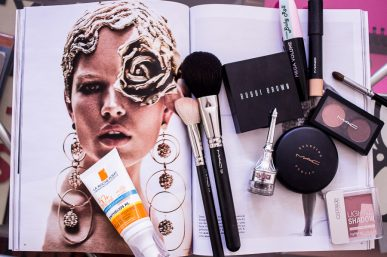 Sommer Makeup – meine Lieblingsprodukte