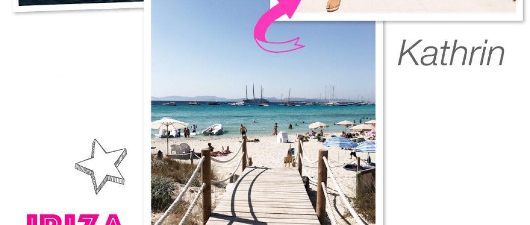 Mama Travel: Ibiza mit Kindern