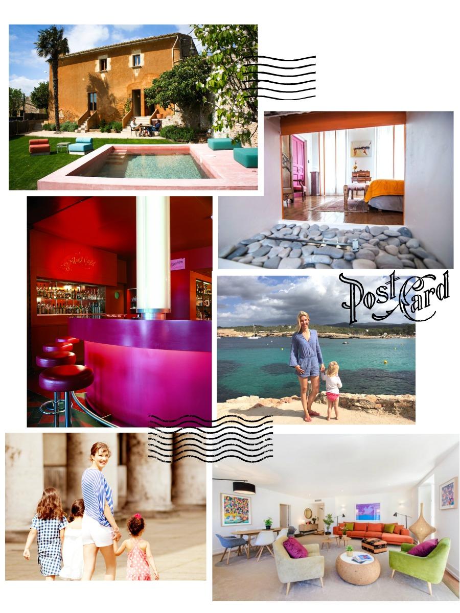 Top 10 der kinderfreundlichen design hotels in europa for Design hotel 2017