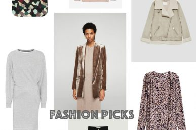 Fashion Picks 09/17