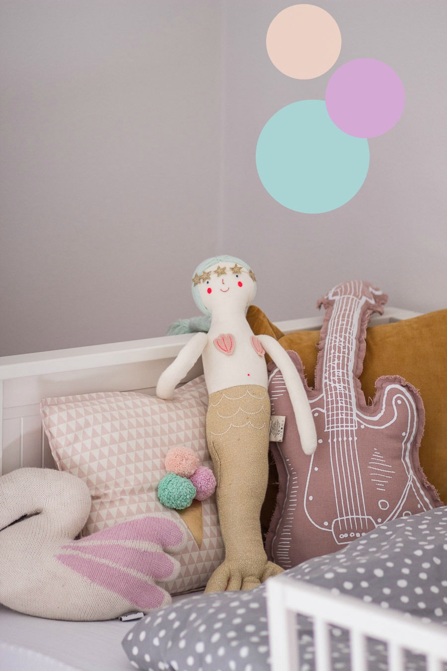 Inspiration kinderzimmer accessoires mother 39 s finest - Inspiration kinderzimmer ...