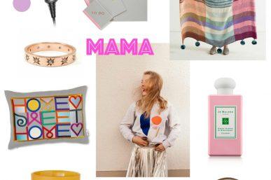 Weihnachten – Geschenke für Mama
