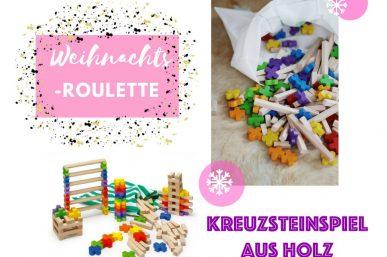 Weihnachtsroulette – Gewinnspiel mit 4betterdays.com