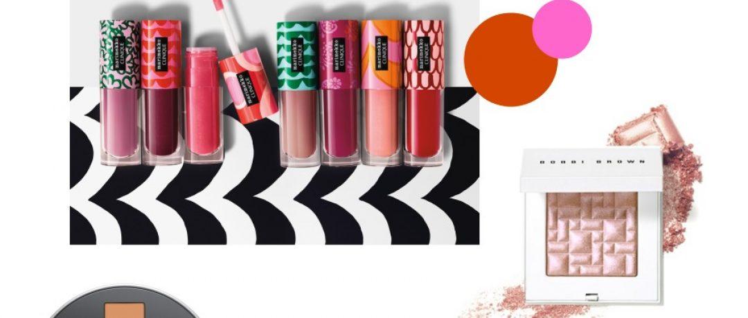 Beauty Update: Kosmetik-Neuheiten 2018