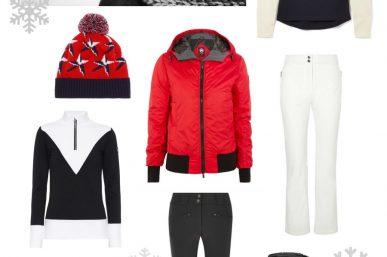 What to wear – Skimode für Mama