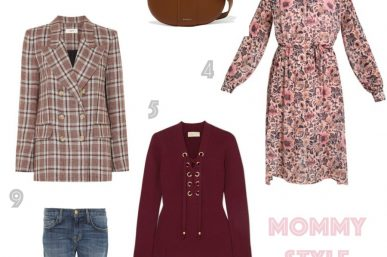 Mommy Style – Ready for Spring