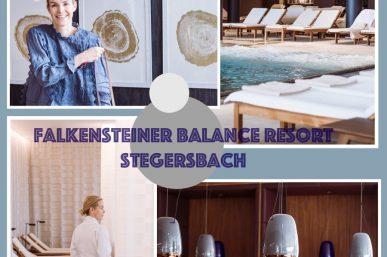 Das neue Falkensteiner Balance Resort Stegersbach
