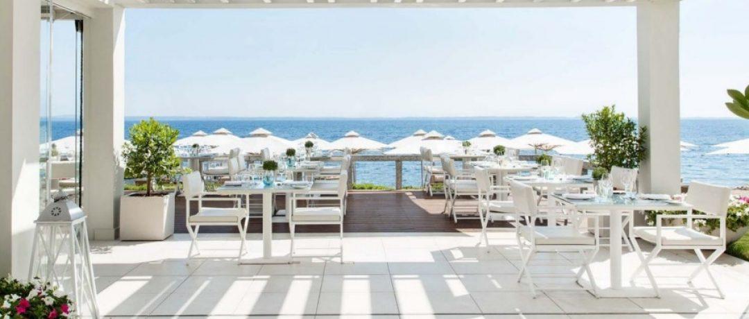 Hoteltipps für Urlaub mit Kindern in Griechenland