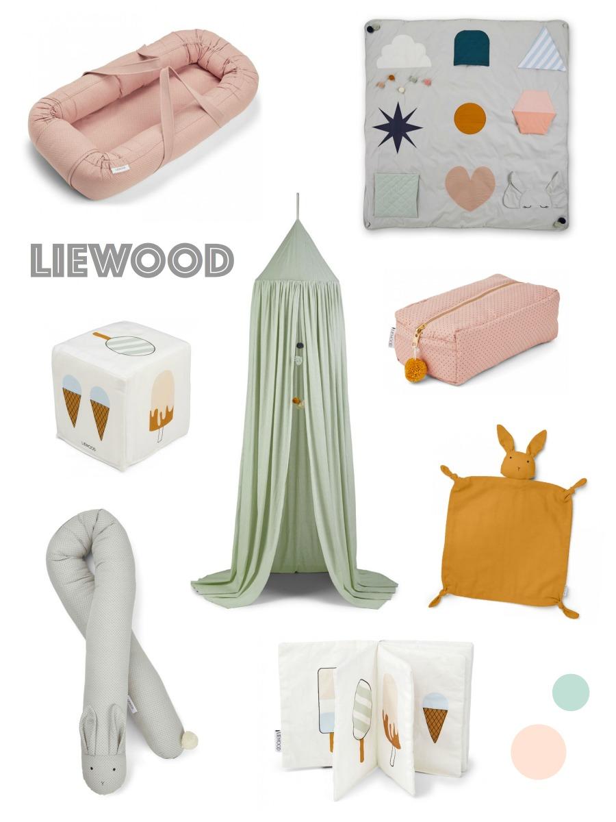 bf117e20d90 Baby-Accessoires von Liewood - Mother's Finest