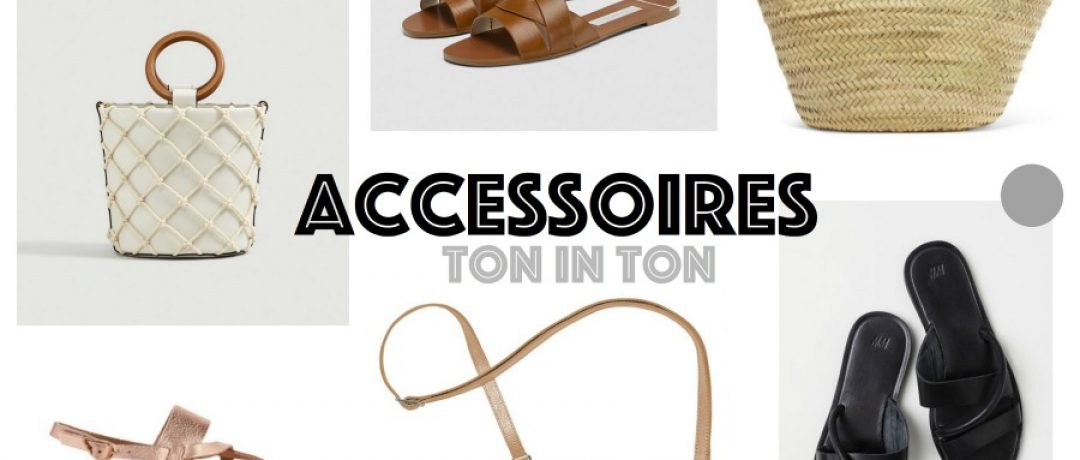 Accessoires – Ton in Ton