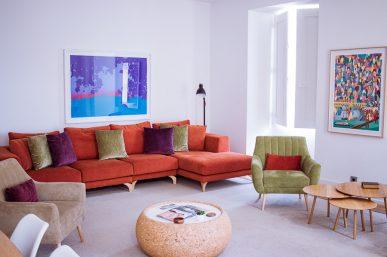 Familienhotel in Lissabon – das Martinhal Hotel Chiado