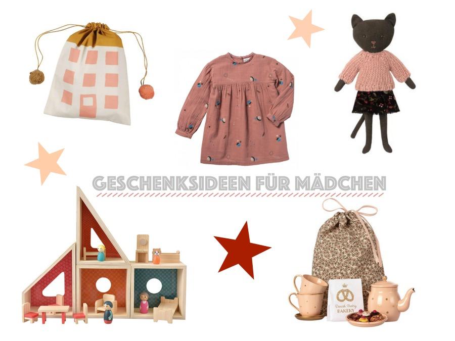 Geschenksideen für Mädchen - Mother\'s Finest