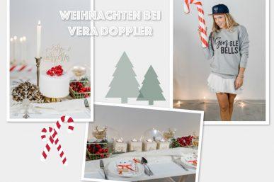 Weihnachten bei den Profis – Vera Doppler/Die Macherei