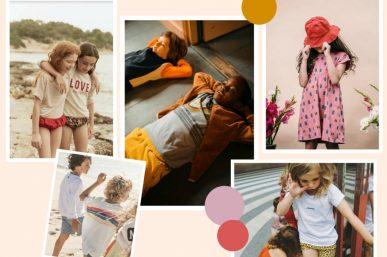 6 Kindermodelabels, die ihr jetzt kennen müsst