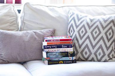 Buchempfehlungen – Leseliste Mai/2019