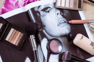 Meine Make Up-Essentials für alle Tage