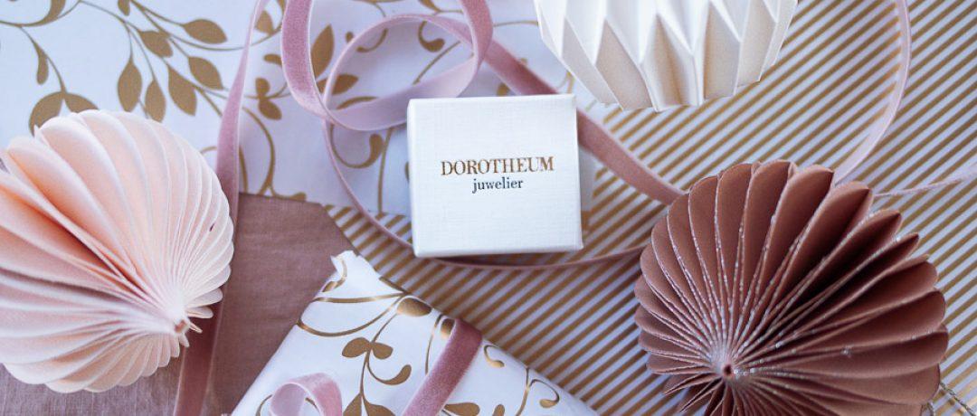 Geschenke für die Liebsten von Dorotheum Juwelier