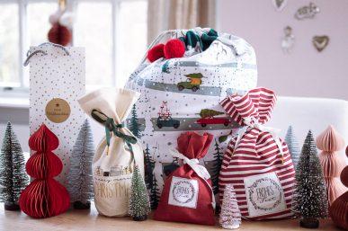 Geschenksideen und nachhaltige Verpackung von Fräulein Anna