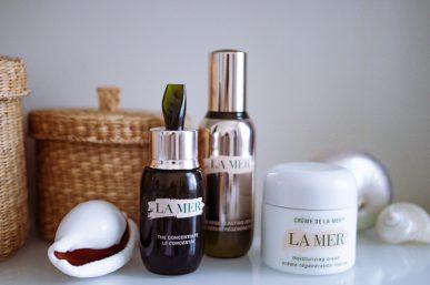 LA MER – Luxus Pflegeprodukte für mehr Feuchtigkeit