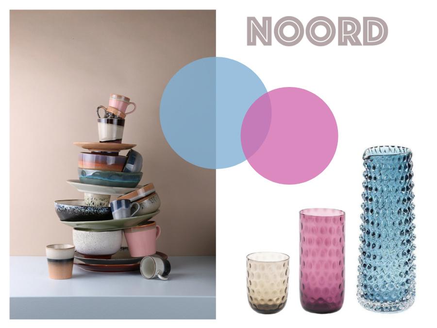 Noord Dekoration und Wohnaccessoires Mother's Finest
