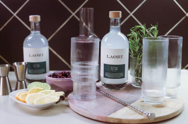 Laori – es geht auch ohne Alkohol