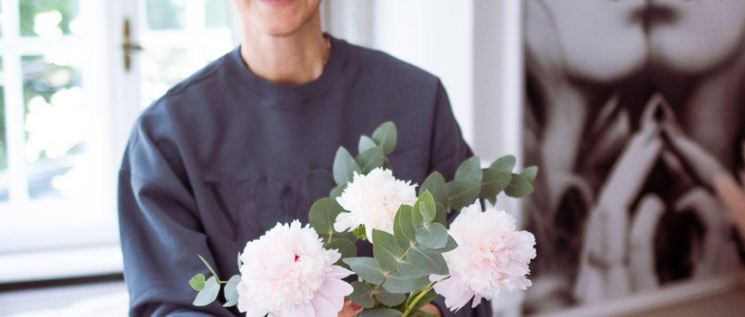 Bloom it yourself! Das Blumen Abo von Blumenkultur