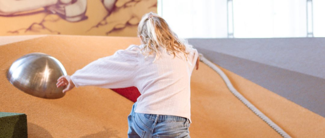 MiniXplore Ausstellung im Technischen Museum Wien